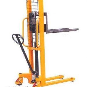 Elevador manual hidraulico