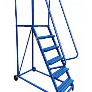 escalera movil