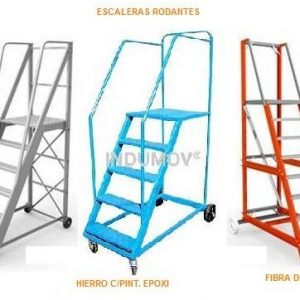 escalera movil