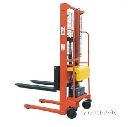 Elevador hidraulico manual
