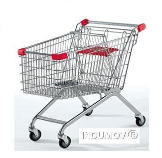 Carro supermercado